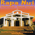 CD RAPA NUI - Church Music