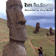 CD RAPA NUI SOUNDS